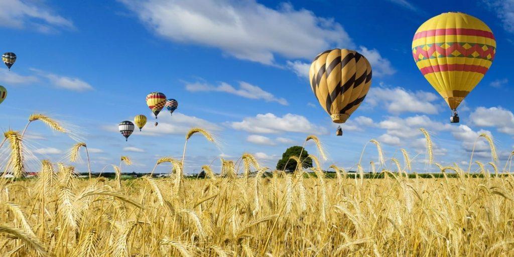 Keuntungan Menggunakan Balon Gate Kurnia Balon