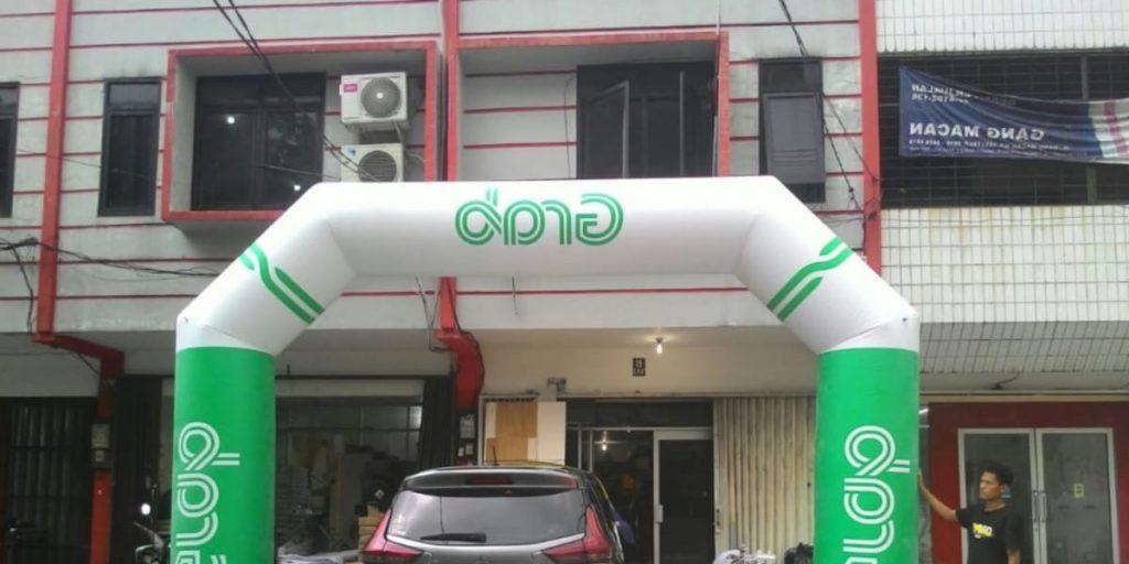 Kelemahan Balon Gate Opening