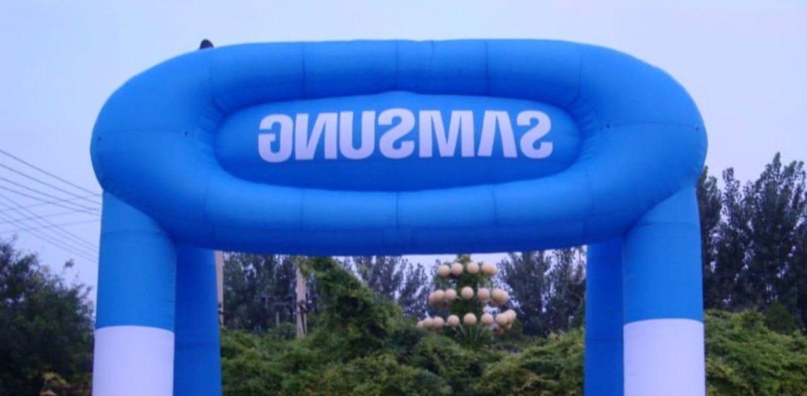 Mengenal Balon Gate Oppo